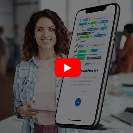 church websites design marketing church pros
